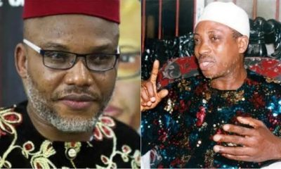 Nnamdi Kanu Has Abandoned Biafra, Now Working For Buhari - Uwazuruike