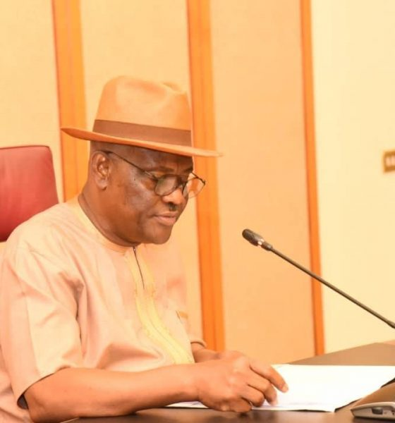 Why Nigeria Is Witnessing High Ethnic Tension, Division - Wike