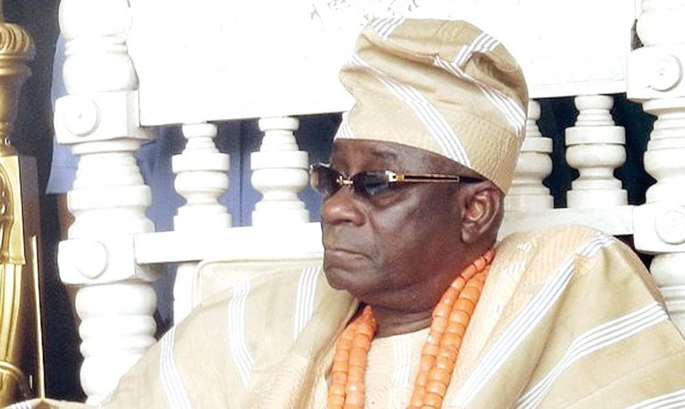 '#EndSARS Protesters' Stole $2m, N17m From My Palace – Oba of Lagos