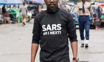 Segun Awosanya