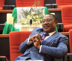 Senator Smart Adeyemi 300x254 - COVID-19: FG May Ban UK, US Flights Next Week