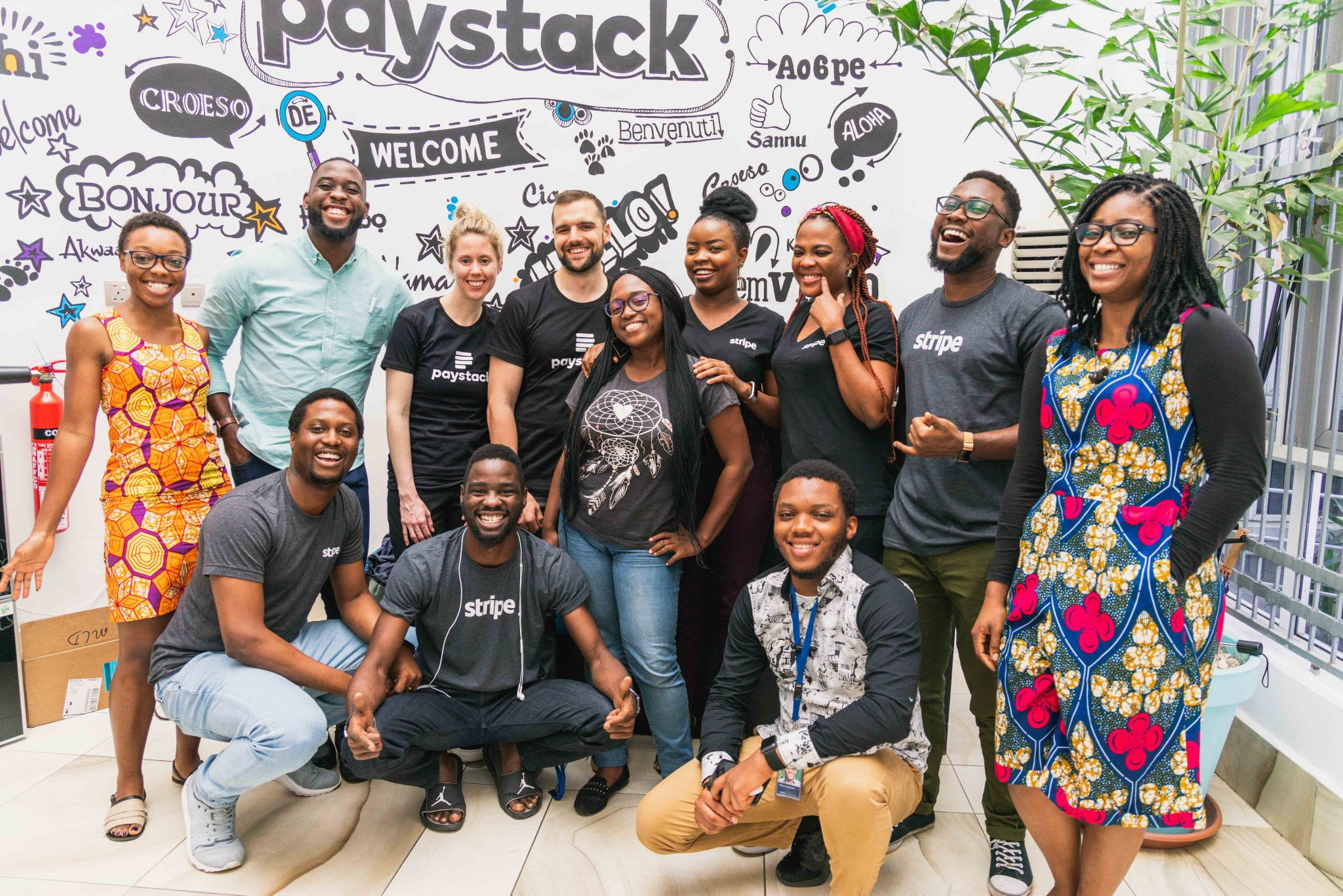 American firm acquires Nigerian start-up, Paystack, for $200m