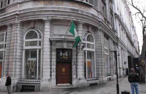 UK High Commission 300x193 - UK High Commission Resumes Visa Application In Nigeria
