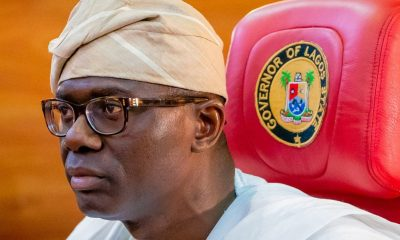 Gov. Sanwo-Olu Appoints New Members For LG Service Commission (Full List)
