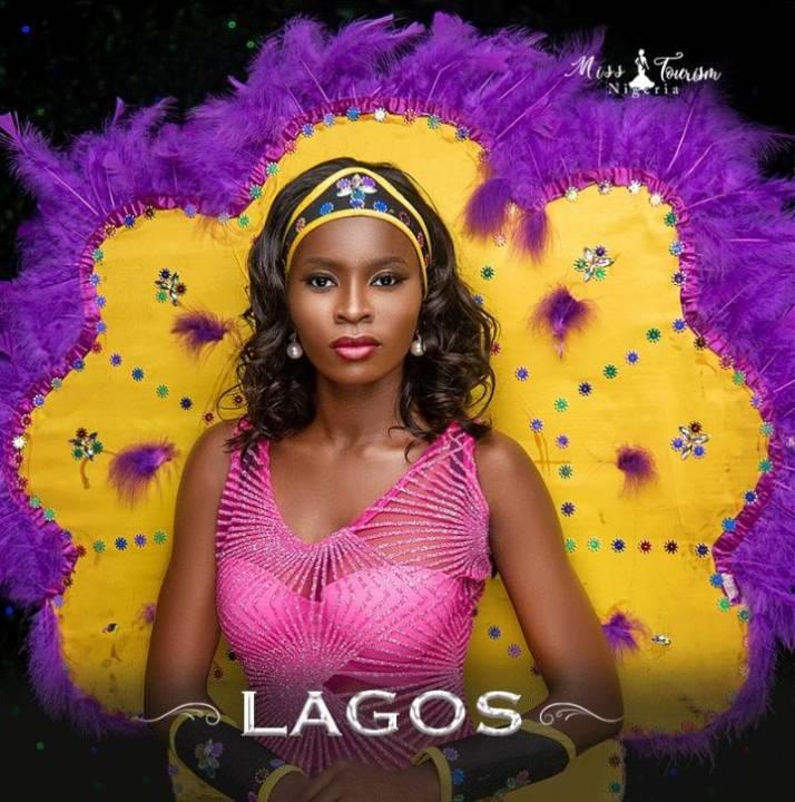 023141149332c931a310ec769bdce426 - Meet 2020 Contestants For Miss Tourism Nigeria