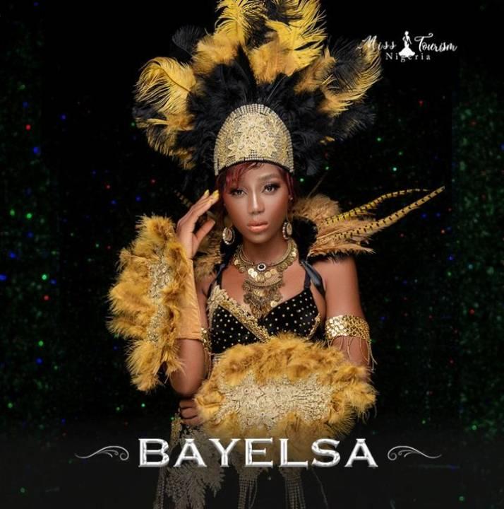 0eb6b460be5da9e8be521dae1fce8335 - Meet 2020 Contestants For Miss Tourism Nigeria