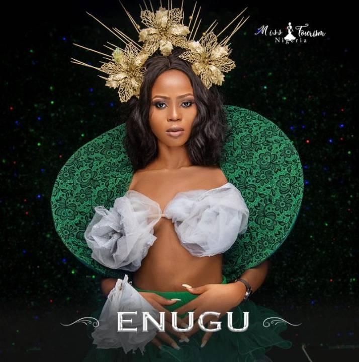 536888086dc0a5b271cc015b2402dcdc - Meet 2020 Contestants For Miss Tourism Nigeria