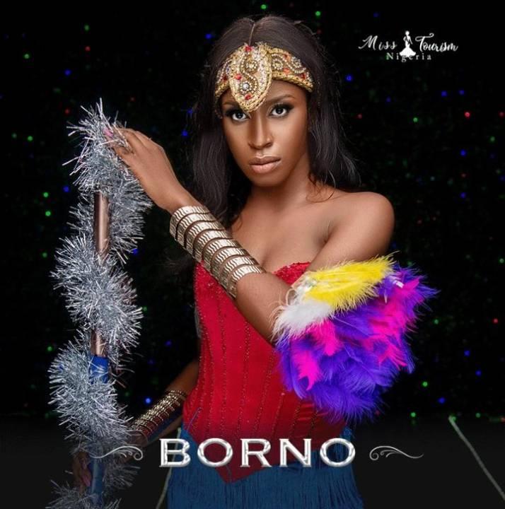 557fa7db463741548bcf17f067f394fa - Meet 2020 Contestants For Miss Tourism Nigeria