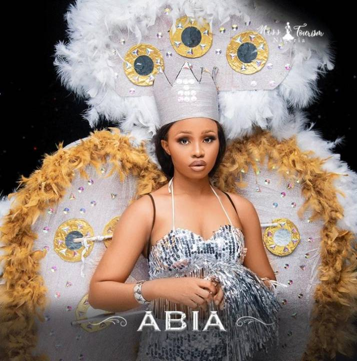 57f6f5e0fada447c0c376749921f8a79 - Meet 2020 Contestants For Miss Tourism Nigeria