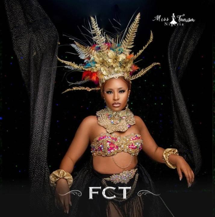 59a1c3bb51a3f07eeaf55e4177c71e29 - Meet 2020 Contestants For Miss Tourism Nigeria