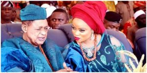 5fac430da1796 300x150 - Hold Alaafin Responsible If Anything Happens To Me Or My Children – Monarch's Estranged Wife