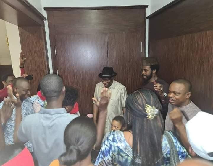 5fb79581ec322 - See Photos As Fmr. President Goodluck Jonathan Turns 63