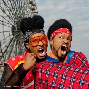 5fba50b95008c 300x300 - Photos: Check Out Media Personality Denrele's Look-Alike, You Can Hardly Tell The Difference