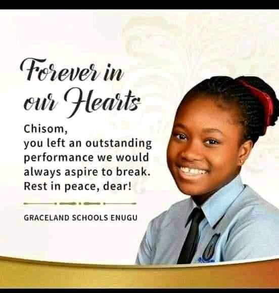 5fbd0d18b0acb - Teenage Who Had Straight As In WAEC Dies In South Africa