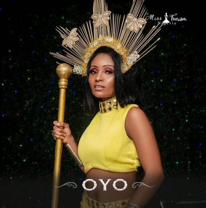 6efc717d8b59b85f1fadd634414e63bc - Meet 2020 Contestants For Miss Tourism Nigeria