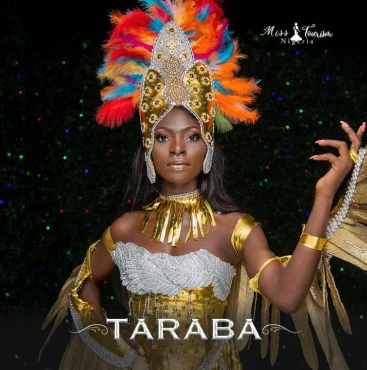 73531ad8e2c2a3dbb374319f3ce70dbc - Meet 2020 Contestants For Miss Tourism Nigeria