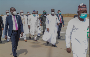 Ahmad Lawan Medical Outreach 300x191 - Senate President, Ahmad Lawan To Flag Off Medical Outreach In Yobe