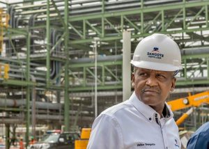 Aliko Dangote 300x214 - Again, Dangote Group Emerges the Most Valuable Brand in Nigeria