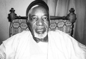 Balarabe Musa 300x207 - My Father Didn't Spend Govt Fund On Family – Balarabe's Son