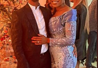 'They Are Very Stupid' - El-Rufai's Son Blasts Muslims Who Condemned Pictures With His Wife