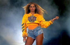 Beyonce 300x191 - Grammy Awards: Beyoncé Tops With Nine Nominations