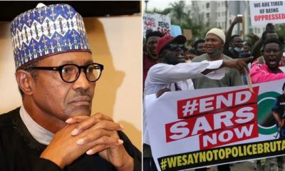 Aisha Reveals How FG Frustrated Negotiations With #EndSARS Protesters