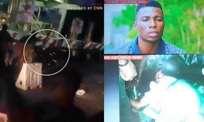 Lekki Shootings: EndSARS Lawyer May Tender CNN Report Before Panel