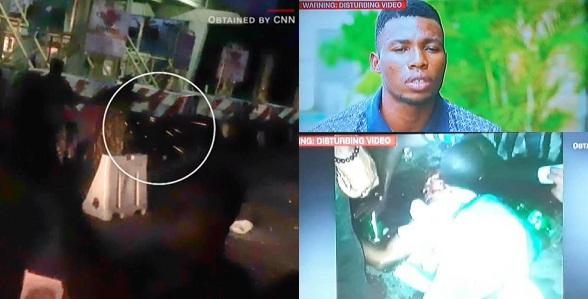 Lekki Shootings: EndSARS Lawyer May Tender CNN Report Before Panel