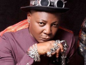 Charley Boy 300x225 - Charley Boy Apologizes To His Daughter Dewy Over Her Sexuality Revelation