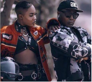 Charley Boy and Dewy Oputa 300x266 - Charley Boy And His Daughter Dewy 'Battle' Over Sexuality