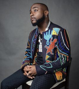 Davido New Singles 268x300 - Davido Announces New Single Release Date