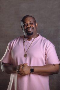 Don Jazzy Birthday photo 200x300 - Don Jazzy Appreciates God As He Clocks 38