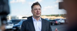 Elon Musk 300x123 - Elon Musk Dethrones Bill Gates, Becomes Second Richest Person In The World