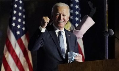 US: Biden Names All Female Senior Communications Team (Full List)