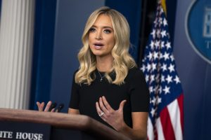 Kayleigh McEnany 1024x683 1 300x200 - US Election Far From Over – White House Claims