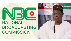 Lai Mohammed and NBC 01 300x176 - NBC Fines Media Outlets In Nigeria Over 716 Infractions