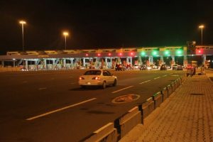 Lekki Toll Gate Lights 300x200 - #EndSARS: Lagos Panel Approves Reopening Of Lekki Tollgate