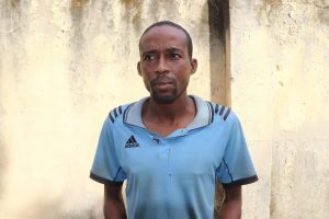 Maidobo 300x200 - Man Who Hacked His Two Sons To Death In Niger State Blame It On God