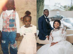 Marriage Prophecy 300x225 - Man Marries The Lady He Prophesy Of Her Birth