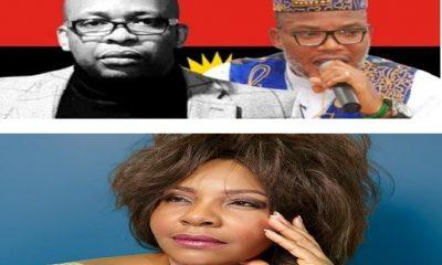 Biafra: List Of Nnamdi Kanu's Loyalists That Have Quit IPOB Job