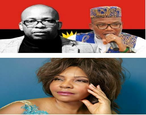 Biafra: List Of Nnamdi Kanu's Loyalists That Have Quit IPOB Job