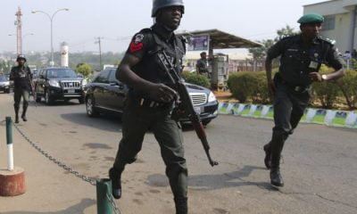 Gunmen Kill Three Policemen In Delta