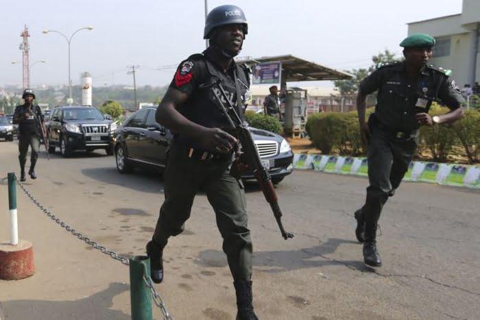 Gunmen Kill Three Policemen In Delta