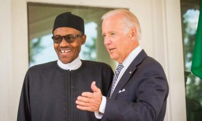 Biden and Buhari