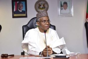 Nasir El Rufai 300x200 - What El-Rufai Said About Arrest Organisers Of Sex Party
