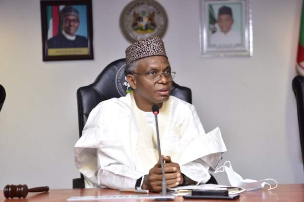 Why I Ordered The Release Of 12 Prisoners - El-Rufai