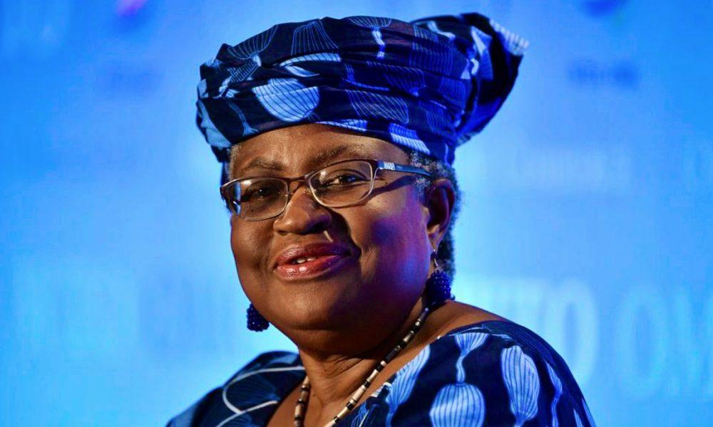 Okonjo-Iweala Appoints Four Deputies To Assist Her AS WTO boss