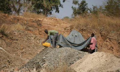 We Have No Links To Zamfara Bandits - Miners