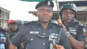 Olayinka Egbeyemi 300x169 - Our Black Maria Was Borrowed – Task Force Denies Viral Video
