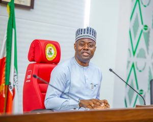 Seyi Makinde in office 300x240 - Makinde Speaks On Allegations Against Amotekun Operatives